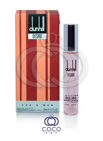 Туалетная вода (мини) Alfred Dunhill Desire for a Men  фото