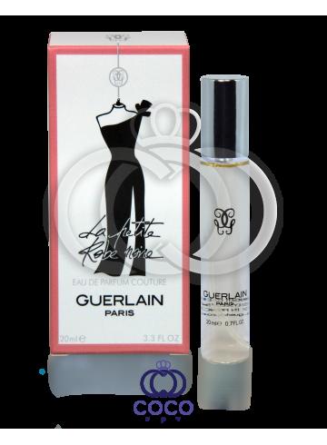Парфюмированная вода (мини) Guerlain La Petite Robe Noir  фото