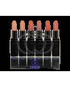 Матовая губная помада Morphe Velvet Matte Lipstick  фото