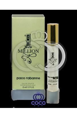 Туалетная вода (мини) Paco Rabanne 1 Million