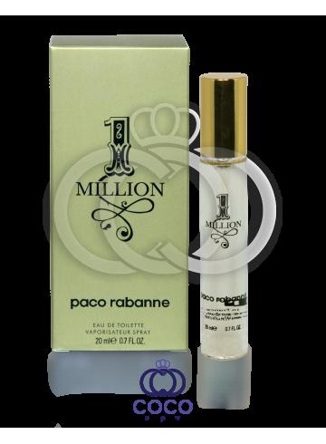 Туалетная вода (мини) Paco Rabanne 1 Million фото