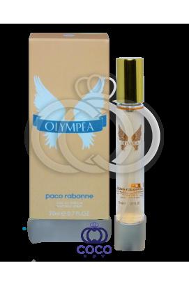 Парфюмированная вода (мини) Paco Rabanne Olympea