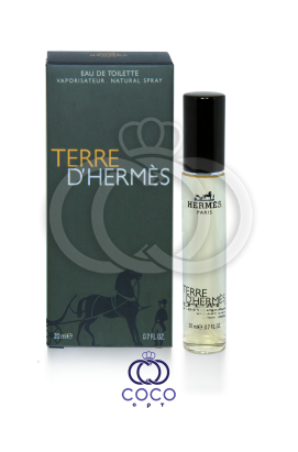 Туалетная вода (мини) Hermes Terre dHermes