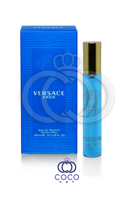 Туалетная вода (мини) Versace Eros