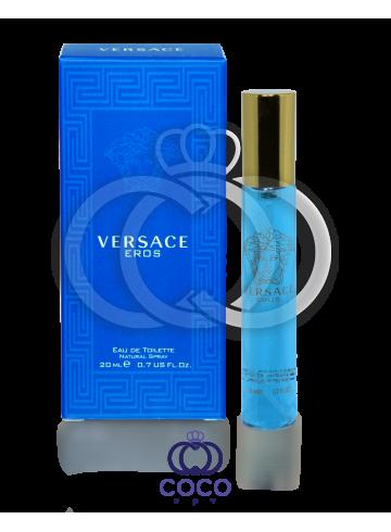 Туалетная вода (мини) Versace Eros  фото