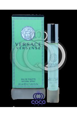 Туалетная вода (мини) Versace Versense