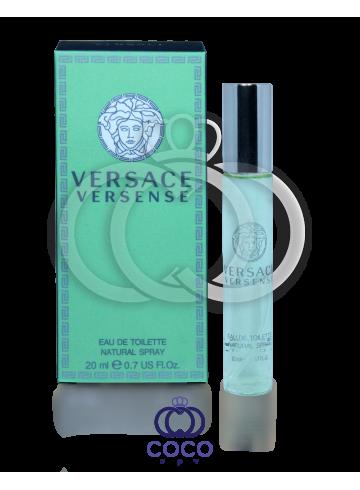 Туалетная вода (мини) Versace Versense  фото