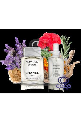 Парфюмированная вода Chanel Egoist Platinum 110 Ml