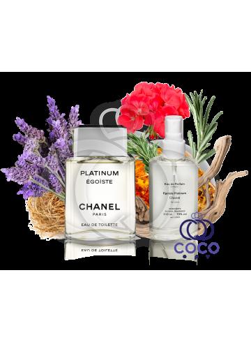 Парфюмированная вода Chanel Egoist Platinum 110 Ml фото