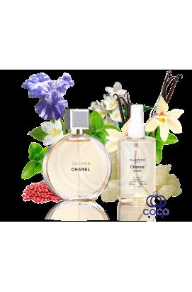 Парфюмированная вода Chanel Chance Eau De Parfum 110 Ml
