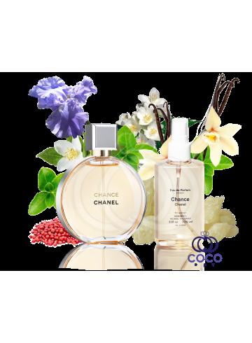 Парфюмированная вода Chanel Chance Eau De Parfum 110 Ml фото
