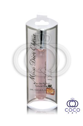 Парфюмированная вода Dior Miss Dior Cherie 20 Ml