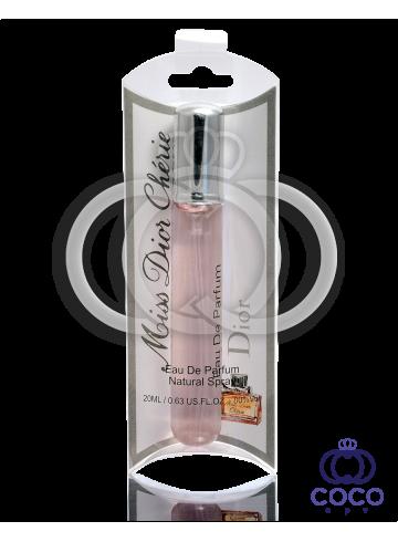 Парфюмированная вода Dior Miss Dior Cherie 20 Ml фото