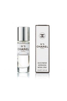 Парфюмированная вода Chanel № 5 40 Ml