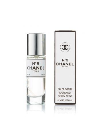 Парфюмированная вода Chanel № 5 40 Ml фото