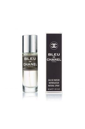 Парфюмированная вода Chanel Bleu De Chanel 40 Ml