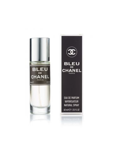 Парфюмированная вода Chanel Bleu De Chanel 40 Ml фото