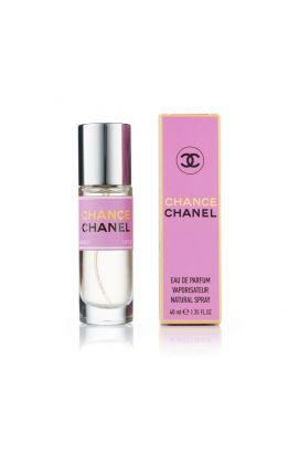 Парфюмированная вода Chanel Chance 40 Ml