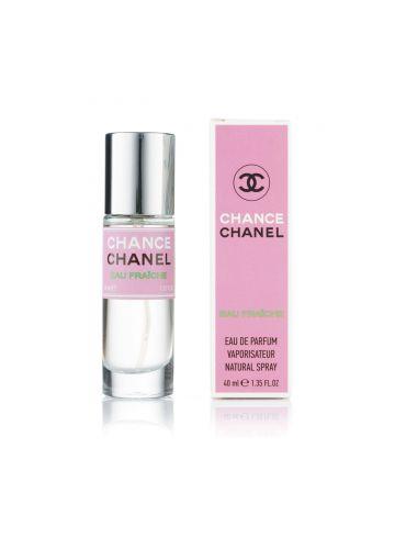 Парфюмированная вода Chanel Chance Eau Fraiche 40 Ml фото