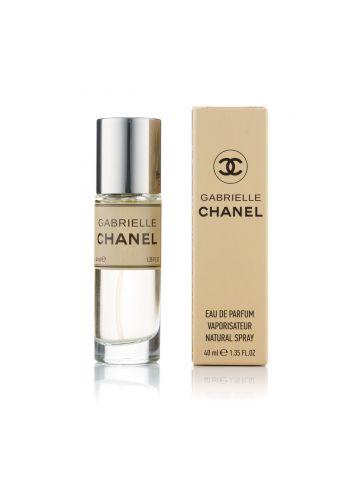 Парфюмированная вода Chanel Gabrielle 40 Ml фото