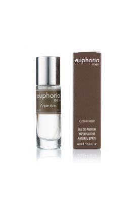 Парфюмированная вода Calvin Klein Euphoria Men 40 Ml