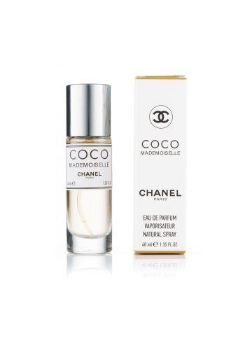 Парфюмированная вода Chanel Coco Mademoiselle 40 Ml фото