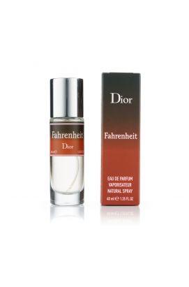 Парфюмированная вода Dior Fahrenheit 40 Ml