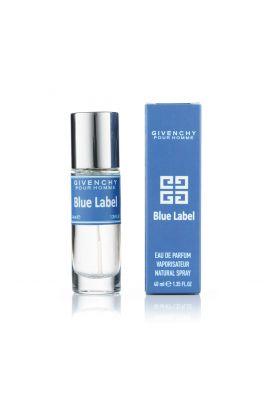 Парфюмированная вода Givenchy Blue Label Pour Homme 40 Ml