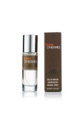Парфюмированная вода Hermes Terre D`Hermes 40 Ml