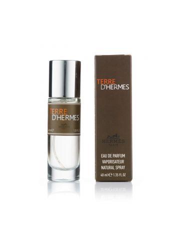Парфюмированная вода Hermes Terre D`Hermes 40 Ml фото