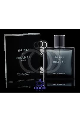 Парфюмированная вода Chanel Bleu de Chanel