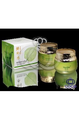 Питательный и увлажняющий крем для лица с натуральным берёзовым экстрактом Plant Extract Energy Moisturizing Cream