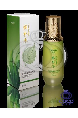 Увлажняющий лосьон для лица с натуральным берёзовым экстрактом Plant Extract Energy Hydrating Lotion