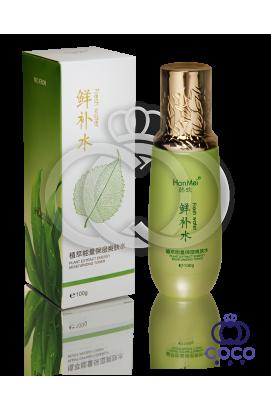 Увлажняющий тонер для лица с натуральным экстрактом берёзы Plant Extract Energy Moisrurizing