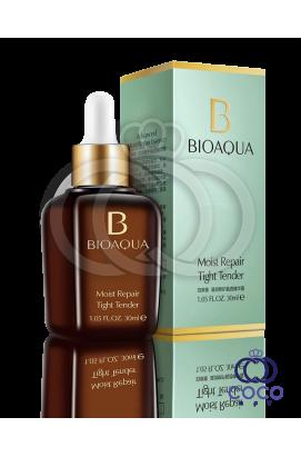 Сыворотка для лица Bioaqua Moisten And Repair Crystal And Penetrate Essence Dew