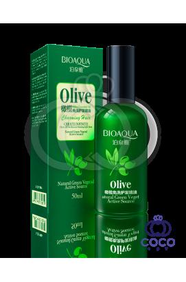 Масло для волос Bioaqua Olive Essential Oil с экстрактом оливки