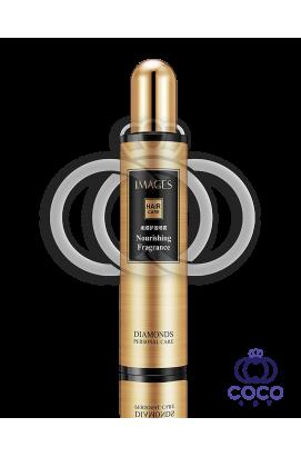 Защитный флюид  для упругости и сияния волос Images Hair Care Diamond Personal Care