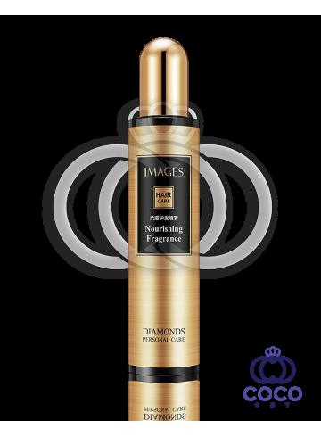 Защитный флюид  для упругости и сияния волос Images Hair Care Diamond Personal Care фото