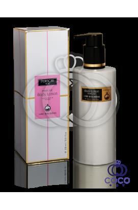 Парфюмированный лосьон для тела Perfume Body Lotion Pink