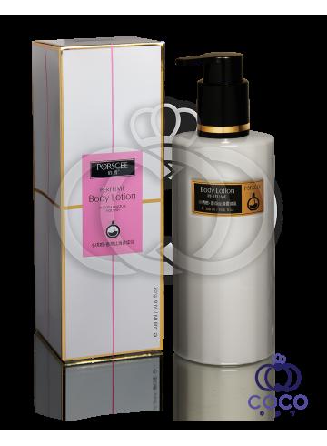 Парфюмированный лосьон для тела Perfume Body Lotion Pink фото