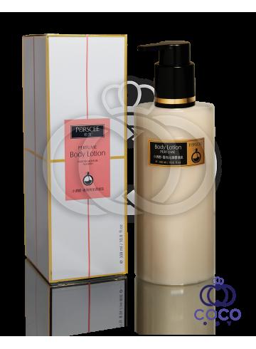 Парфюмированный лосьон для тела Perfume Body Lotion Peach фото
