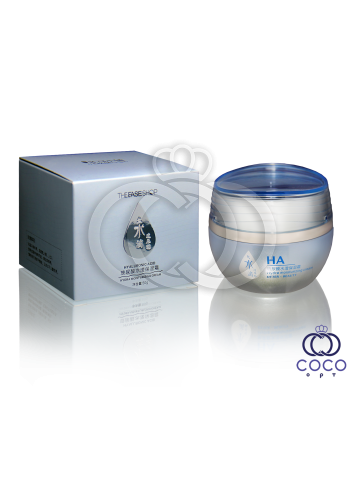 Увлажняющий крем с комплексом гиалуроновых кислот Hyaluronic Acid Hydra Moisturizing Cream фото