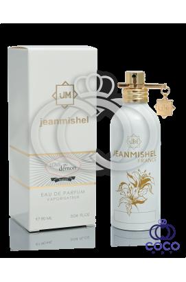 Парфюмированная вода Jeanmishel Love Ou Demon Le Secret