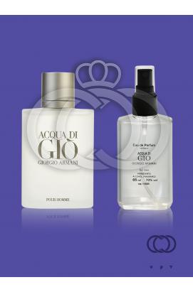 Парфюмированная вода Giorgio Armani Acqua Di Gio 65 Ml