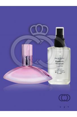 Парфюмированная вода Calvin Klein Euphoria Blossom 65 Ml