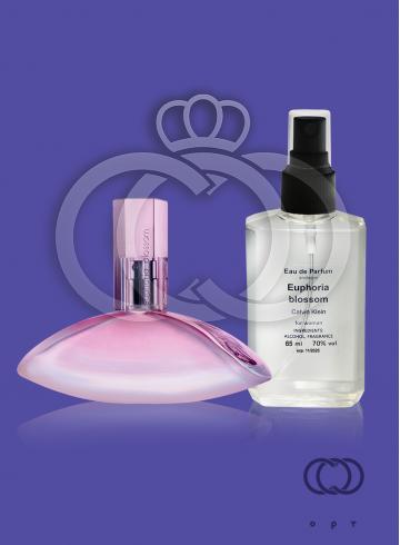 Парфюмированная вода Calvin Klein Euphoria Blossom 65 Ml фото