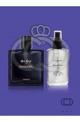 Парфюмированная вода Chanel Bleu De Chanel 65 Ml