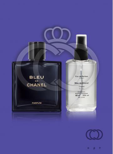 Парфюмированная вода Chanel Bleu De Chanel 65 Ml фото