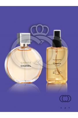 Парфюмированная вода Chanel Chance 65 Ml