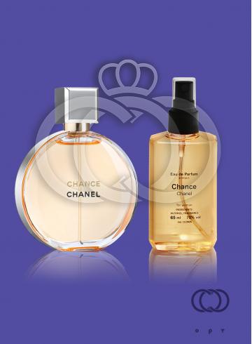 Парфюмированная вода Chanel Chance 65 Ml фото